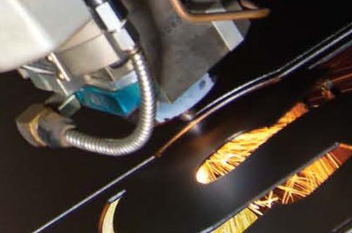 M&S Industrial Metal Fabricators