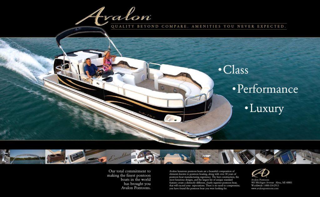 Avalon - Display Advertising - Lassiter Advertising Inc