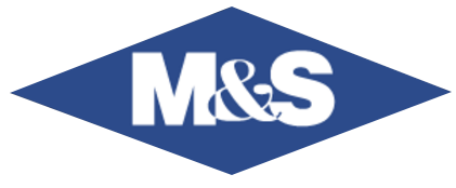 M&S Industrial Metal Fabricators - Literature - Lassiter Advertising Inc