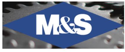 M&S Industrial Fabricators