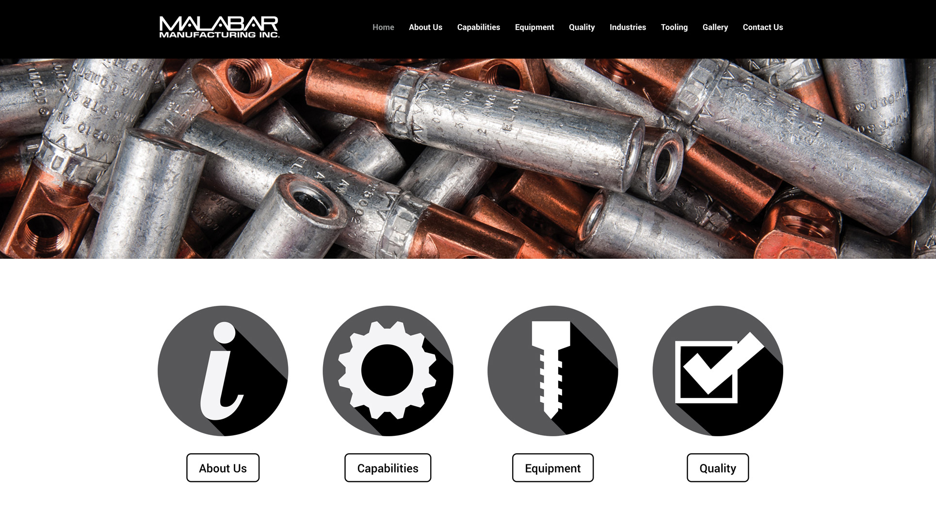 Malabar - Web Development - Lassiter Advertising Inc