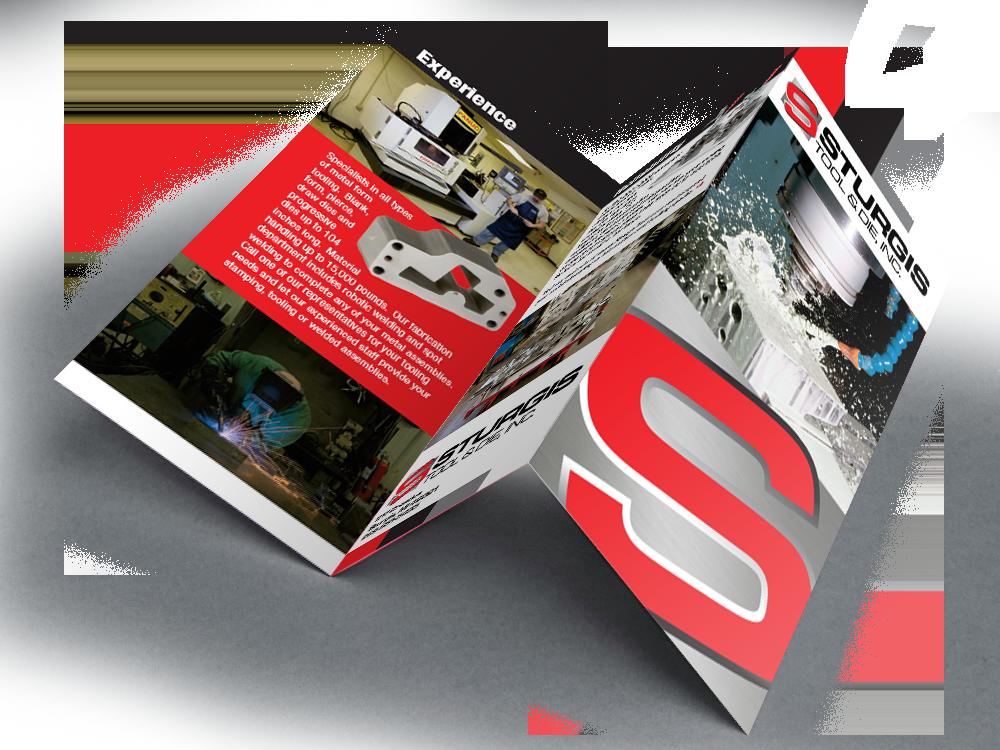 Lassiter Advertising - flyer - STURGIS